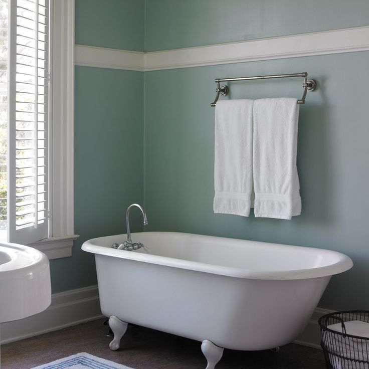 Dunn edwards paints paint colors walls rolling waves de5716 trim white dew380 click for a for Spa colors for bathroom paint