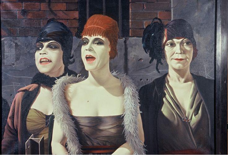 Pyke Koch - Vrouwen in de Straat (1962-'64) / Museum Arnhem