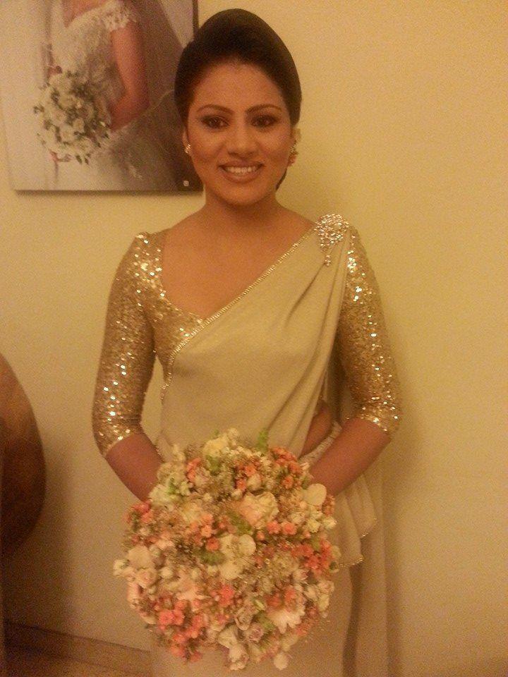 Sri Lankan Wedding Sri Lankan Weddings Pinterest