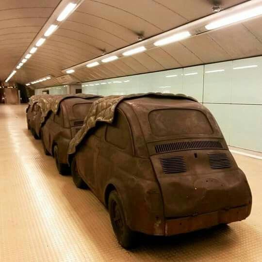 #Metropolitana di #Napoli, #linea1, fermata #SalvatorRosa  #Naples #Napl #Napoles #Neapol #MetroNapoli #partenope #napolidavivere #foto_napoli #napolipix #seidinapoli #NaplStateOfMind #InstaNapoli #scattanapolicontest #ig_napoli #ig_napule #igersnapoli #TerraMia #VesuvioCoast #VivoNapoli #NapoliProject #Campania #Briganti #foto_briganti #ig_campania #ig_regionecampania #igerscampania