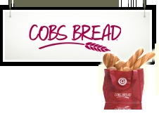 """Mention """"SMFC"""" at COBS Bread #Meadowvale Town Centre and a portion of the sale goes to support SMFC.  Thanks Cobs!!"""