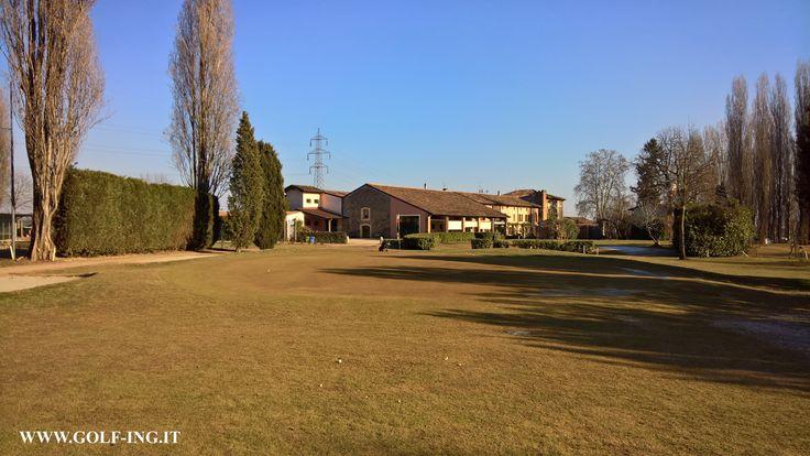 Golf Club Le Vigne Villafranca Hole 18