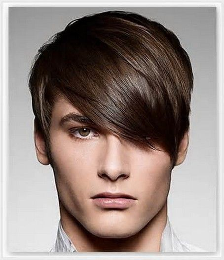 Medium Hairstyles For Men With Straight Hair : Hairstyles For Men With Straight Hair – Mens Hairstyles 2014 - Hairstyles for Men