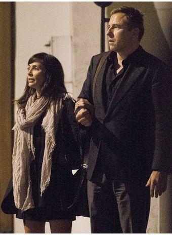 Натали Имбрулья отправилась на вечеринку с Дэвидом Уильямсом - http://russiatoday.eu/natali-imbrulya-otpravilas-na-vecherinku-s-devidom-uilyamsom/ Певица провела время в компании бывшего мужа Лары СтоунНатали Имбрулья и Дэвид УильямсНатали Имбрулья и комик Дэвид Уильямс (известный как Уоллиамс) на�