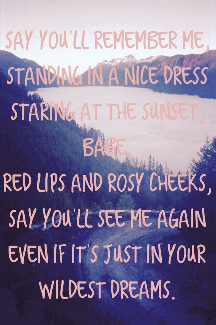 yellow dress red lipstick qoute