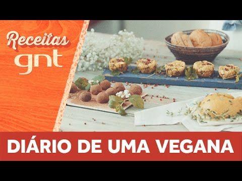 Tortinha de aipim, mandioqueijo e brigadeiro vegano | Alana Rox