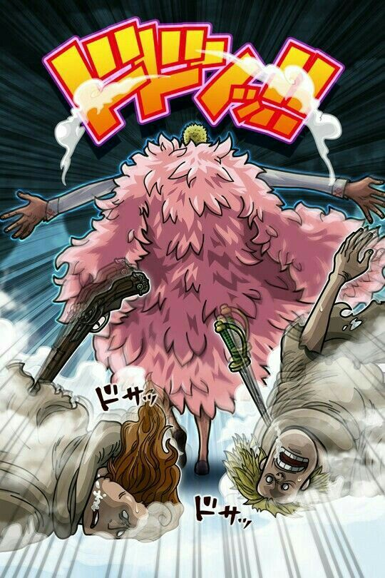 Pin de Haneen em Colour Anime, One piece, Desenhos