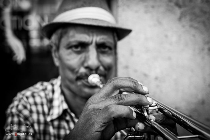 Trompetista (Madrid)