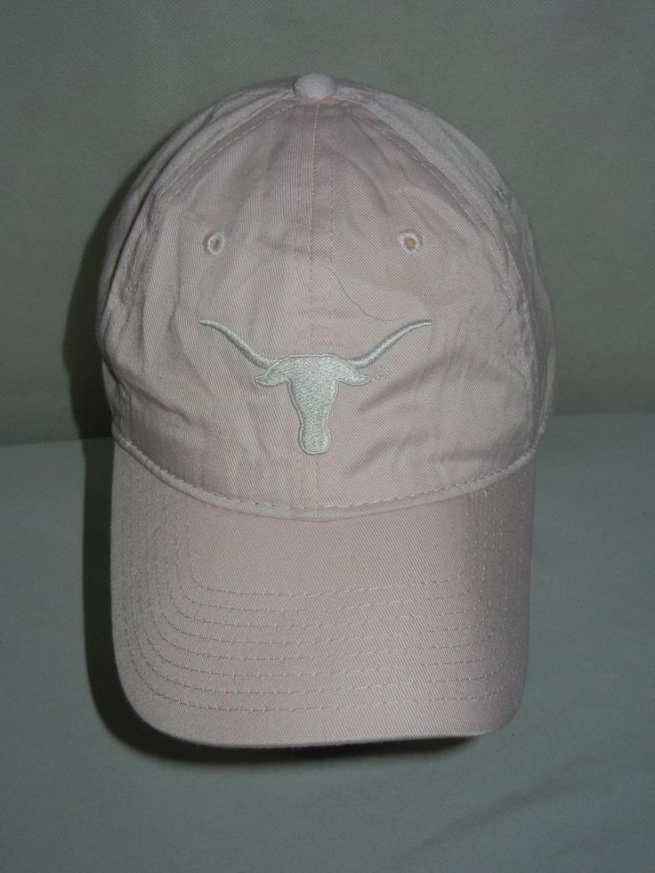 texas longhorn baseball caps uk longhorns cap women hat pink official
