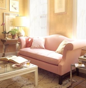 38 Best Athina 39 S Pink Sofa Images On Pinterest Pink Couch My House And Home Ideas