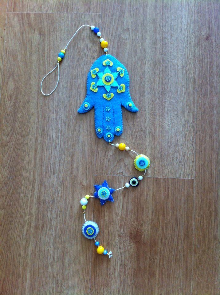 Dertdeva Teyze handmade