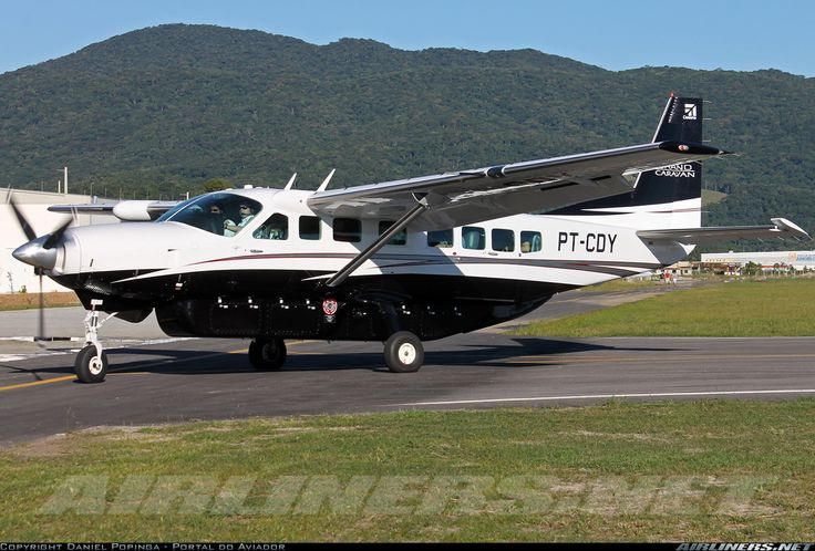 Cessna 208B Grand Caravan aircraft picture