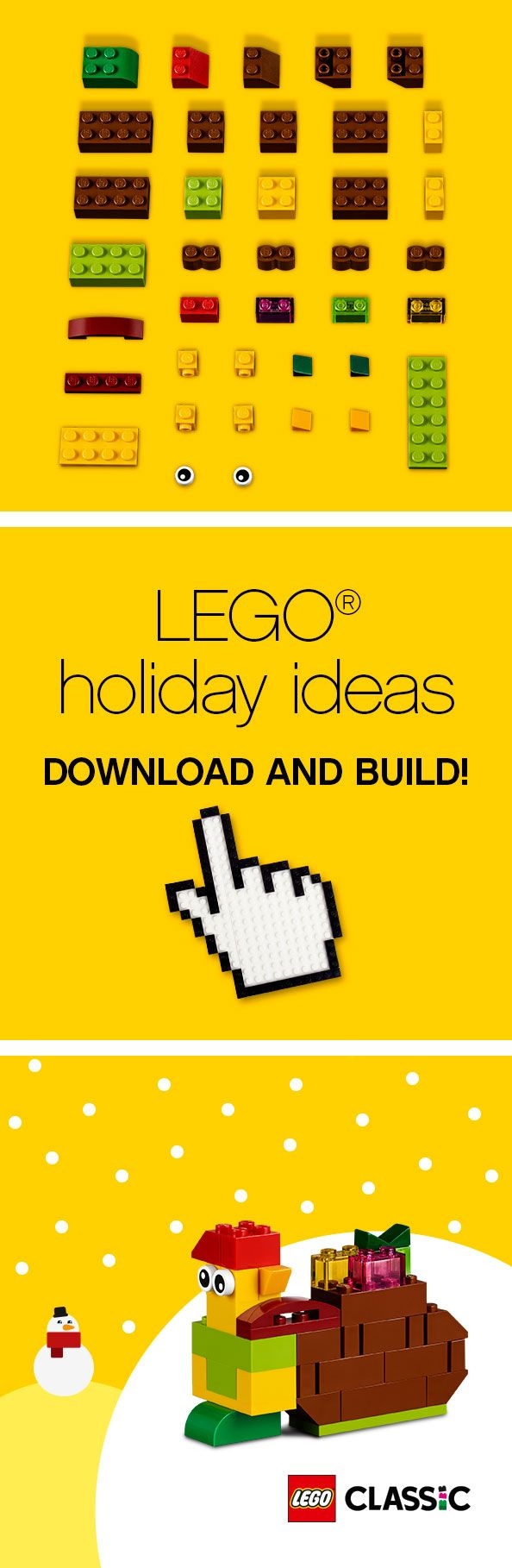 17 Best Images About Building Inspiration Lego On