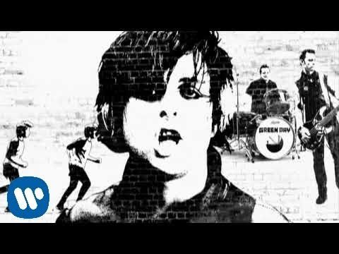 21st Century Breakdown-off of one of my favorite Green Day albums-21st Century Breakdown-I absolutely love this video-so creative.