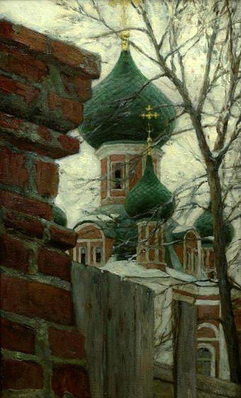 КИРИЛЛОВ Владимир/ Vladimir Kirillov.