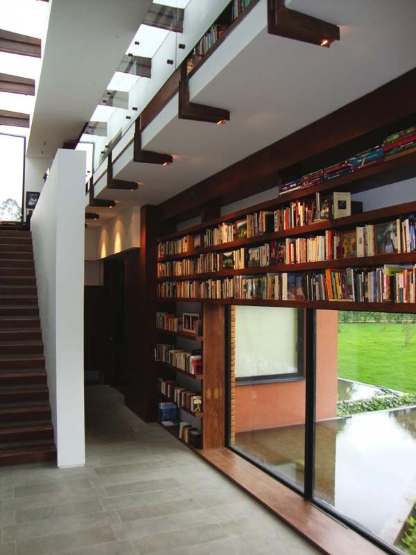 Octubre Arquitectura, Interiorismo Colombia.