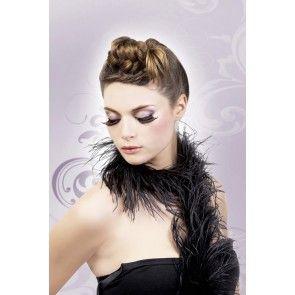 Baci Zwarte Glamour wimpers 569
