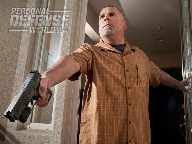 Learn the facts behind Castle Doctrine when it comes to protecting your family!