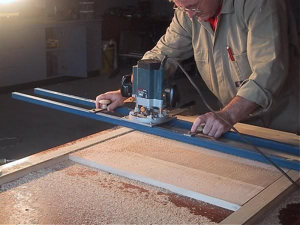 Router Planer Sled My Twisted Mind Pinterest Sled