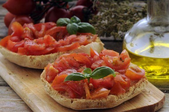 Italų virtuvės skonis: gardžiausių patiekalų receptai | Ji24.lt