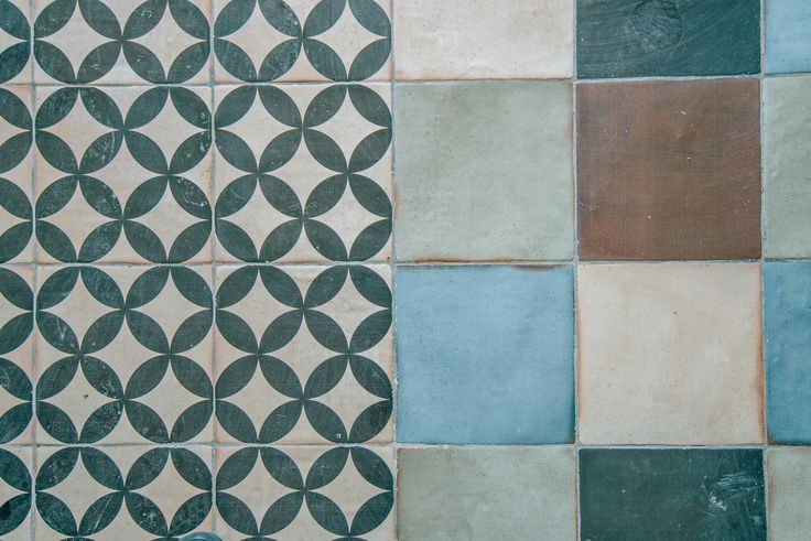 HomeLovers: inspiring tiles
