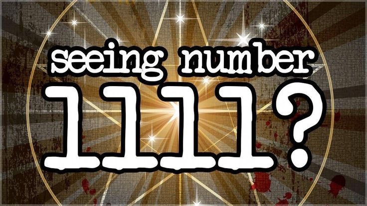 Numerology 1111  Hidden Meanings Of The Number 1111