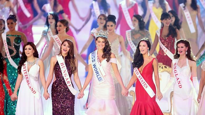 Miss World announced dropping the swimsuit segment from the competition