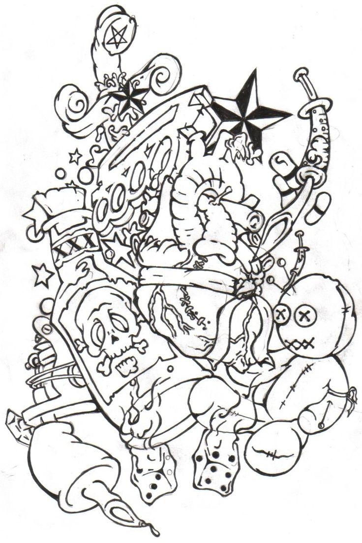 65 best tattoossketches images on pinterest