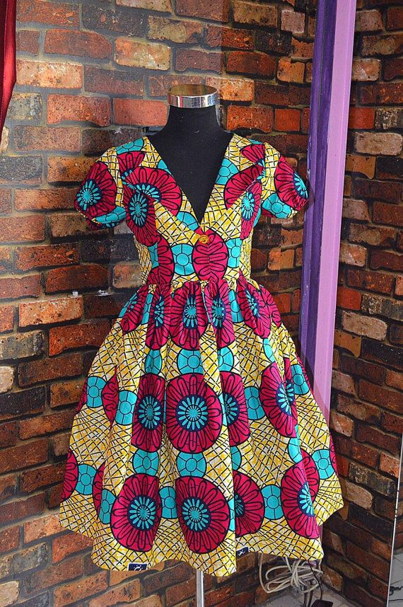 De 25 Bedste Ideer Inden For African Clothes Pa Pinterest
