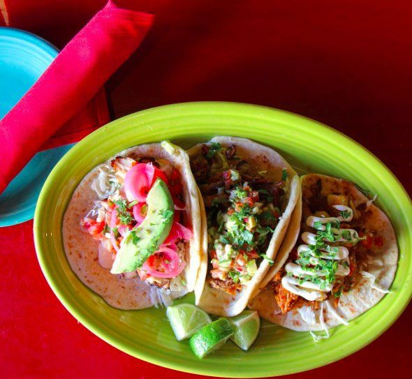 Taco 'bout a tasty meal! #PacosTacosCLT is calling your name. #SpecialtyShopsSouthPark #PacosTacosCLT