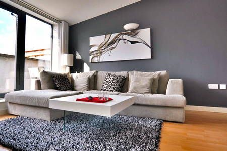 Check out this awesome listing on Airbnb: Stylish 2Bedroom flat @ Kings Cross in London