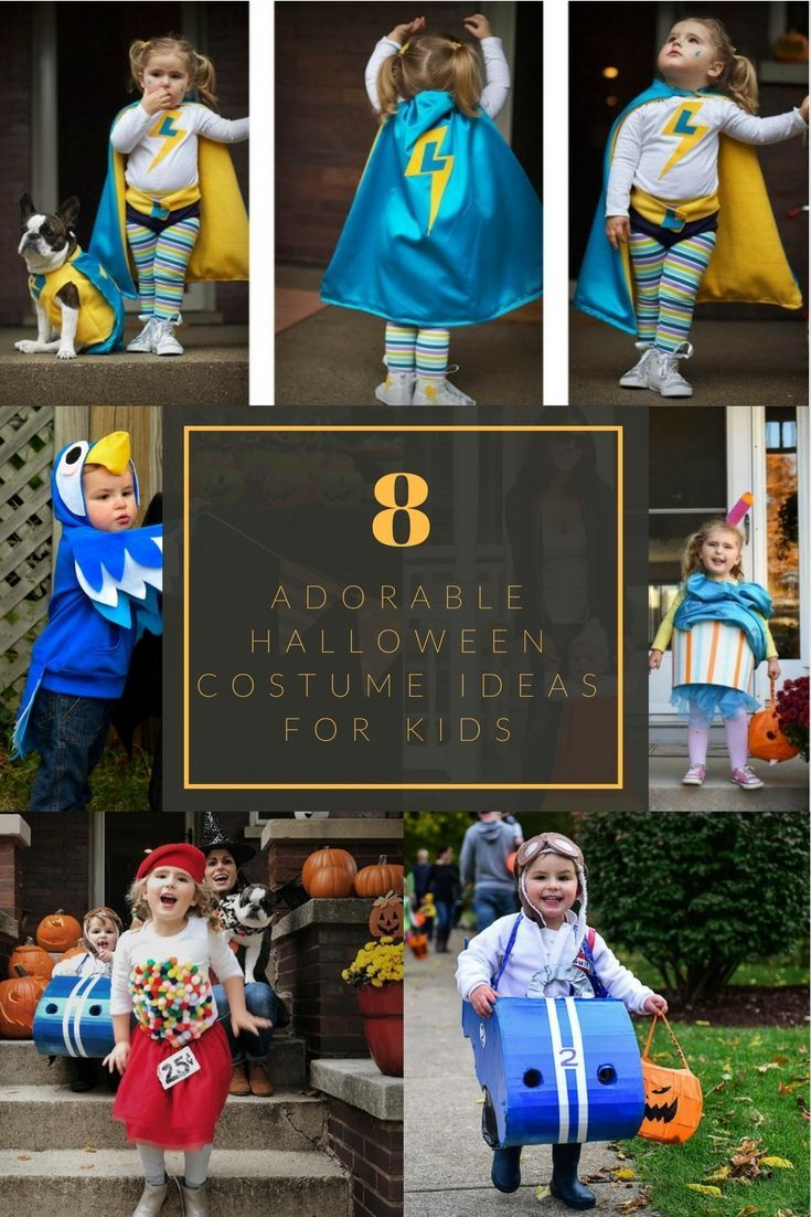 Best CRAFTS DIY Kids Halloween Costume Ideas Images On - 8 cool and easy to make diy halloween masks for kids