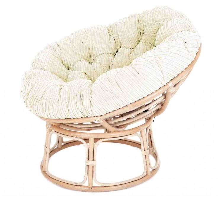 42 Best Papasan Cushion Images On Pinterest Seat Cushions For Chairs
