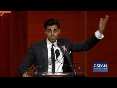 Hasan Minaj takes down Congress in a kick-ass speech.
