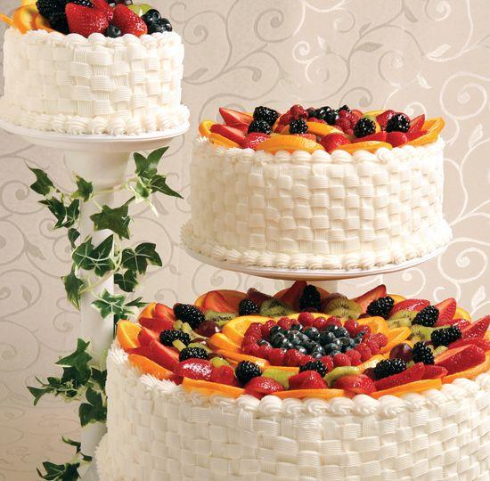 Colourful Fruit Cake: 45 Best Wedding Cakes Images On Pinterest