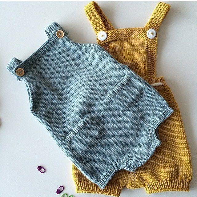 REPOST ✔️#knittedbyme #knitting #knittingaddict #merinoextrafine #guttestrikk #strikkedilla #nordicknit #drops #strikking #strikkemamma #loveyarn #pocketplaysuit #lekedrakt #ministrikk #hemilia #madebyaileen