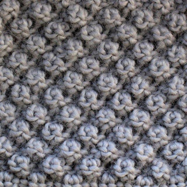 Εάν θέλεις να μάθεις να πλέκεις φούσκες είσαι στο σωστό άρθρο! Μπες στο ftiaxto.gr και δες τις οδηγίες!