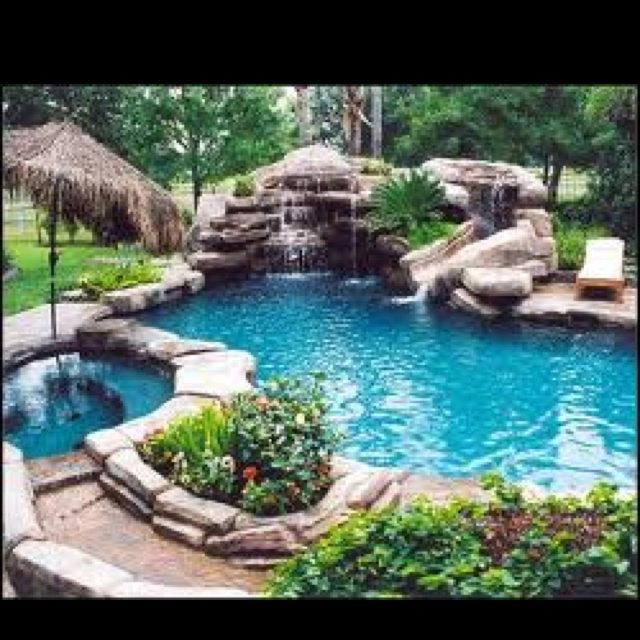 ..this would be my back yard