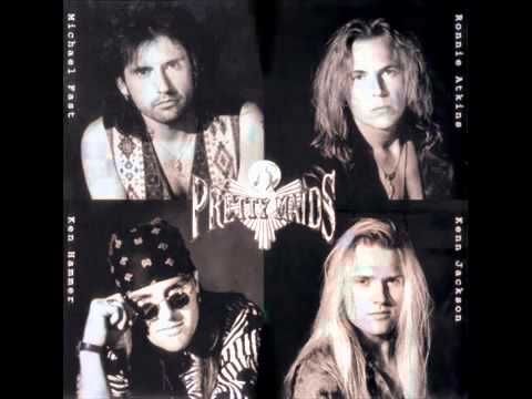 Jump The Gun is the third album of the Danish hard rock/heavy metal band Pretty Maids produced by Roger Glover and released in 1990. The title was changed to...