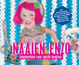 Naaien enzo - Uitgeverij Snor