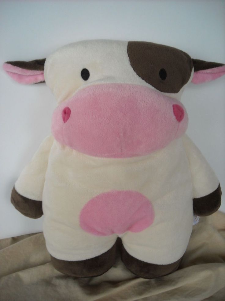Animal Pillows Target : 1000+ images about Plush N Stuffed Toys on Pinterest Disney, Boyds bears and Toys
