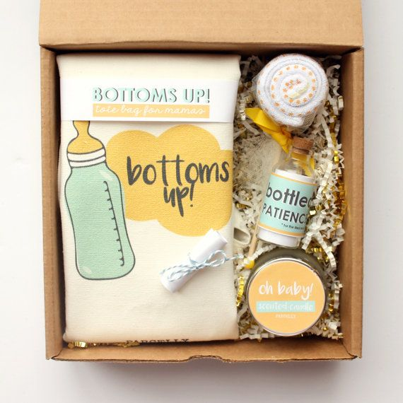 HAPPY MAMA  A gift package for moms and moms-to-be celebrating or anticipating their tiny human.  Note: Each item is designed and handmade by us. Each
