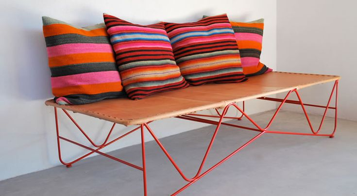 17 Best Images About Garza Marfa Furniture On Pinterest