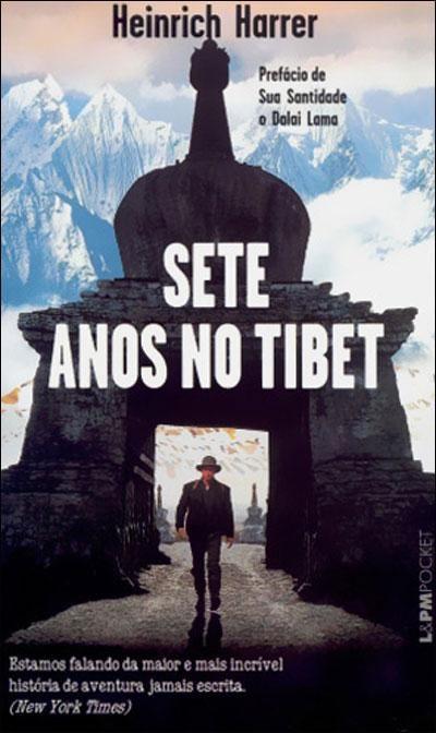 Sete Anos no Tibet , Heinrich Harrer. Compre livros na Fnac.pt