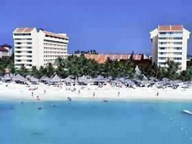 Occidental Grand Aruba, Aruba#CCBucketList #CheapCarribean