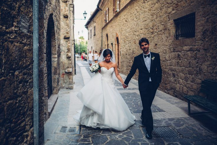 Bryllup fra Abruzzo av Wedding Reporter