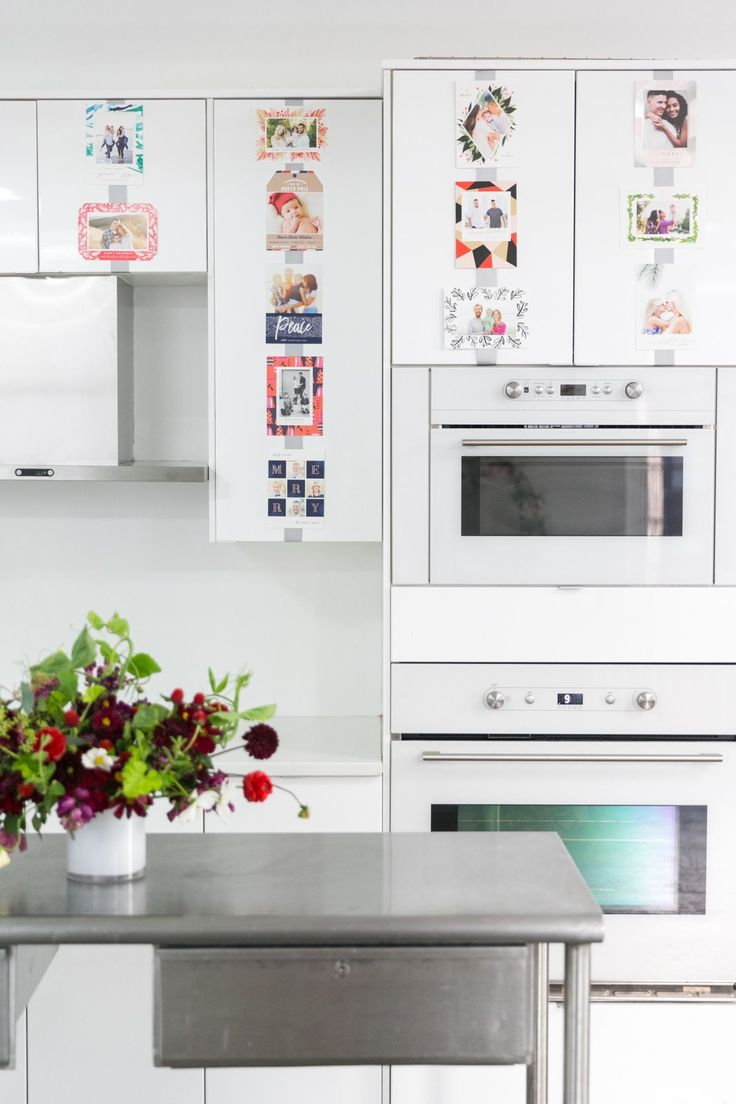 Use Your Cabinets  - HouseBeautiful.com