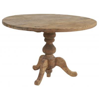 Onze ronde tafel van de Troubadour