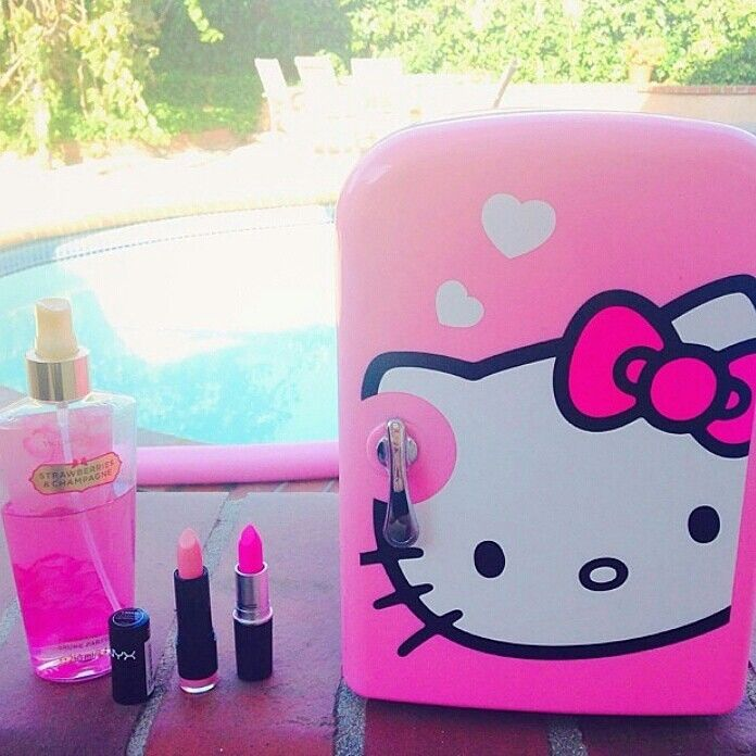 93 Best Pink Palette Images On Pinterest: 93 Best Images About Hello Kitty Stuff On Pinterest