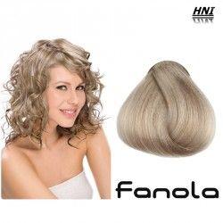 Vopsea de par blond cenusiu platinat 10.1 Fanola